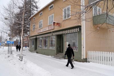 norbergs pappershandel öppettider