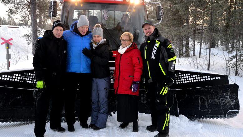 Senaste nytt från Norrbotten